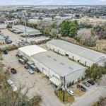You Set the Price on 2 Industrial Buildings in NW Houston