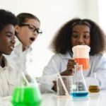 Texas Education Trailblazer Creates Stir with Family Centered 'Stemonade' Promoting 21st Century STEAM Projects