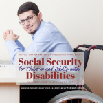 How to Navigate Social Security for Children and Adults With Disabilities: A Free Educational Webinar