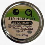Sir Hemp Co. Ramping Up Production of it's CBD RSO Oil & Delta 8 Gummies Amid Record Sales